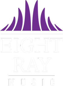 eight-ray-music-logo221x299